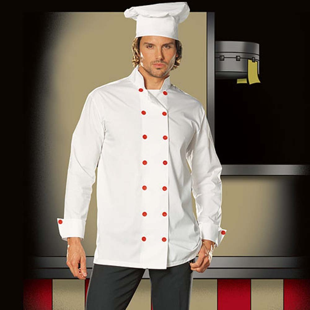 Sexy Chef Costume Extra Large - View #4