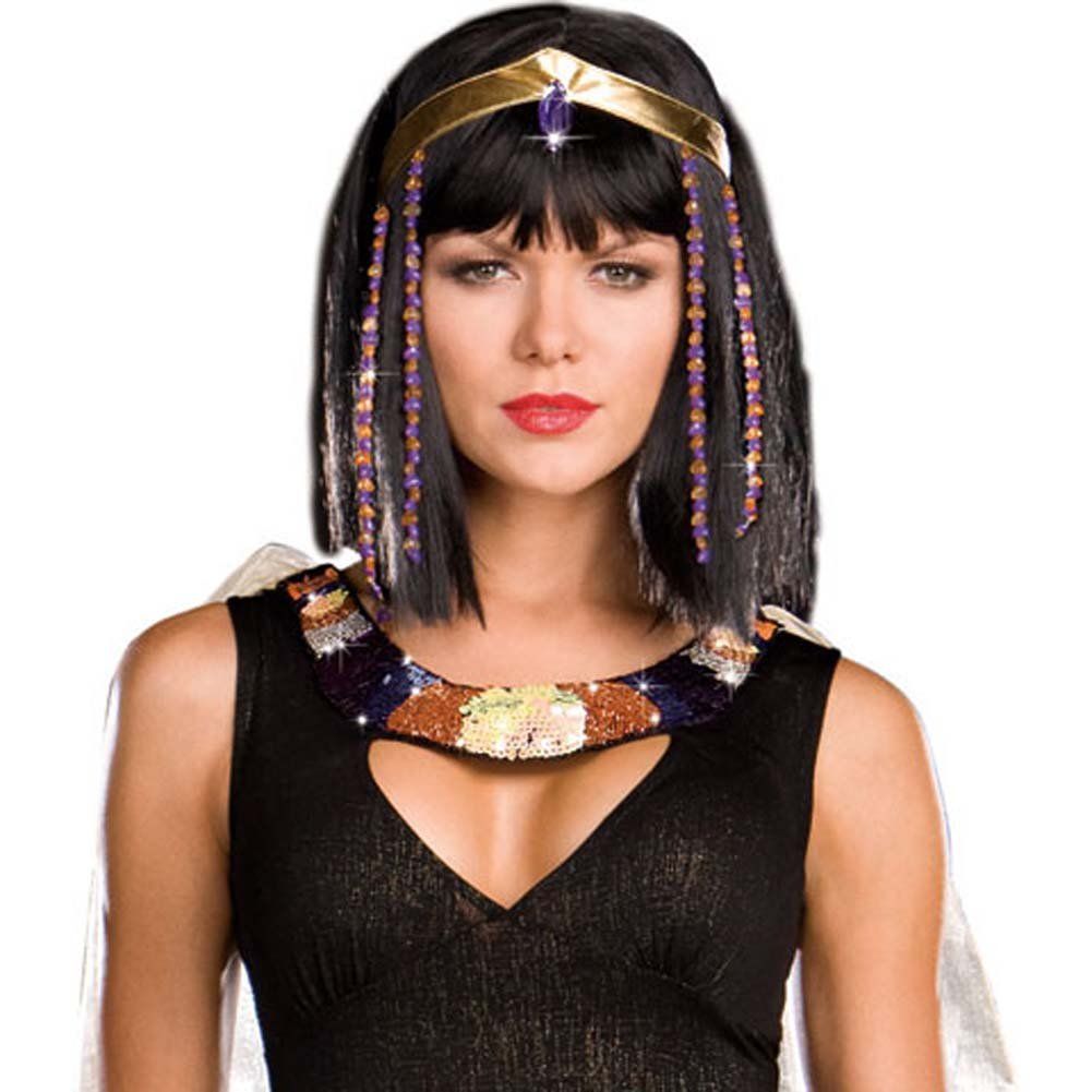 Pharaohs Favorite Costume ExtraLarge - View #3