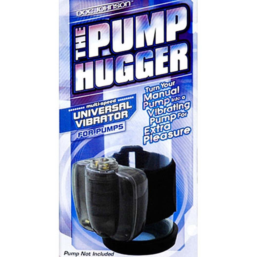 Pump Hugger Universal Pump Vibrator - View #2