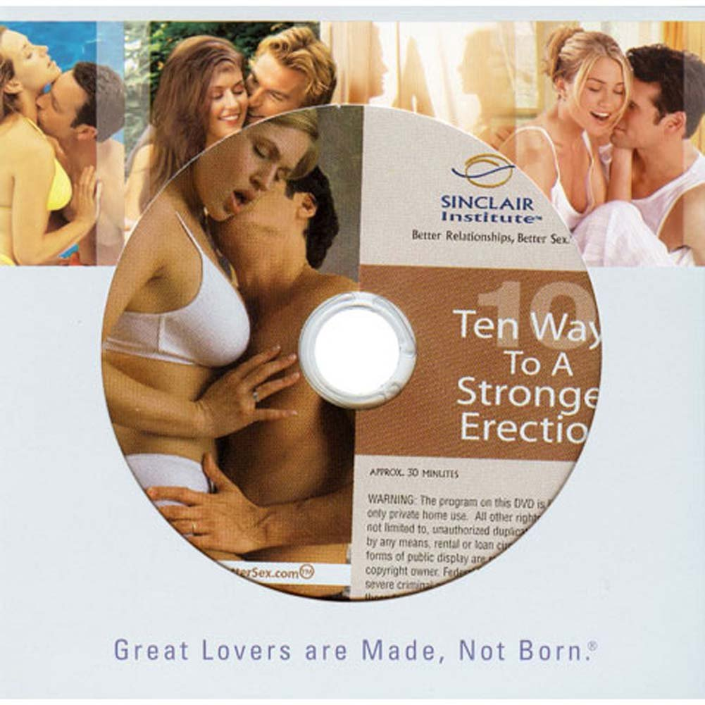 Premium Erection Booster Kit That Just Works - View #4
