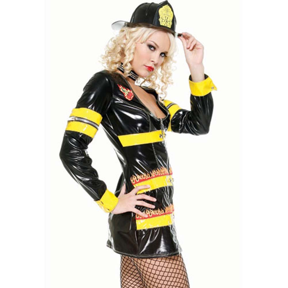 Forplay Igniter Costume Size Plus 1X/2X - View #2