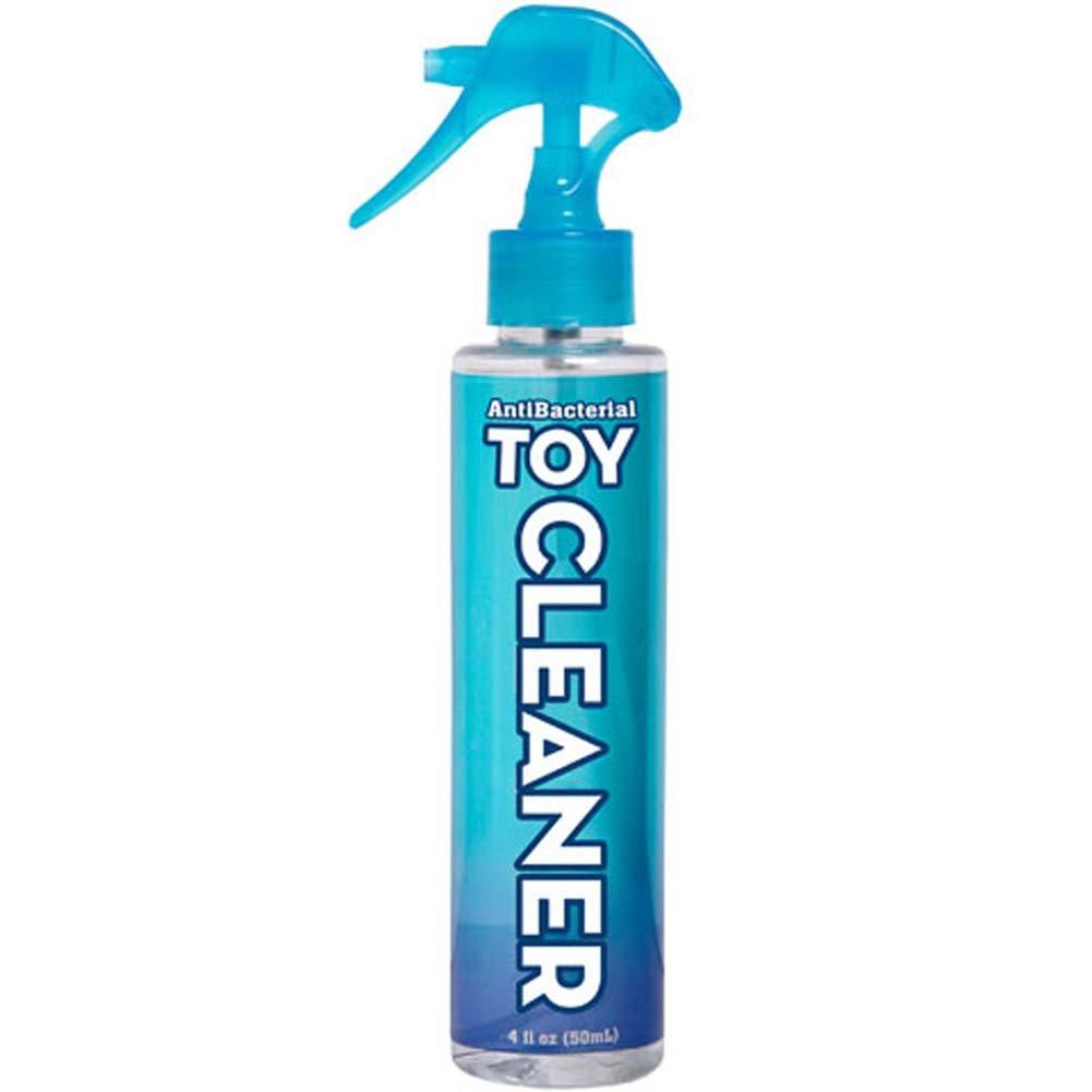 AntiBacterial Toy Cleaner 4 Fl.Oz. - View #1