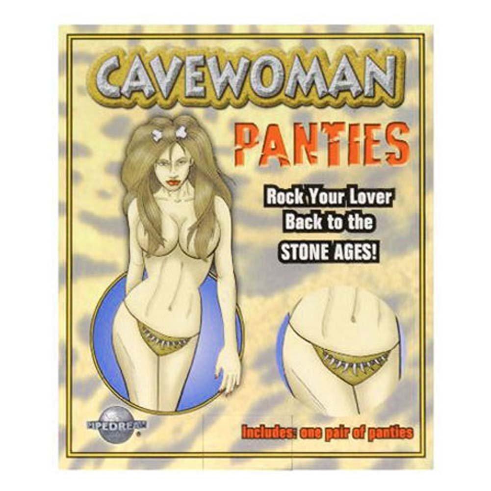 Cavewoman Panties - View #1