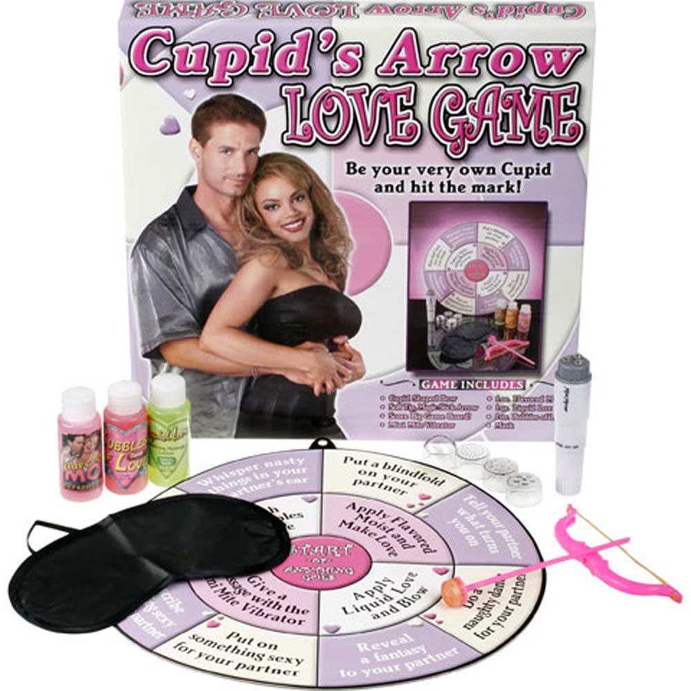 Cupids Arrow Love Game - View #1