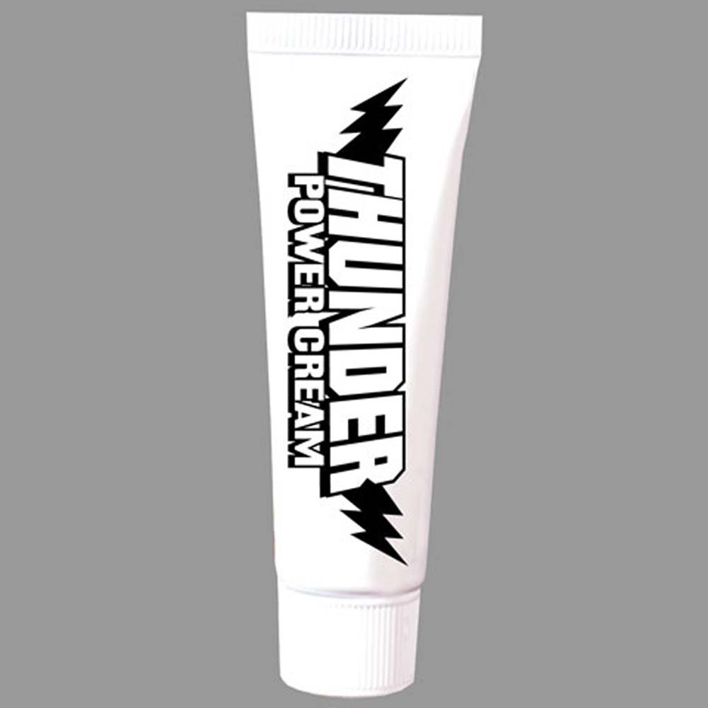 Thunder Power Cream Tube 4 Fl. Oz. - View #1
