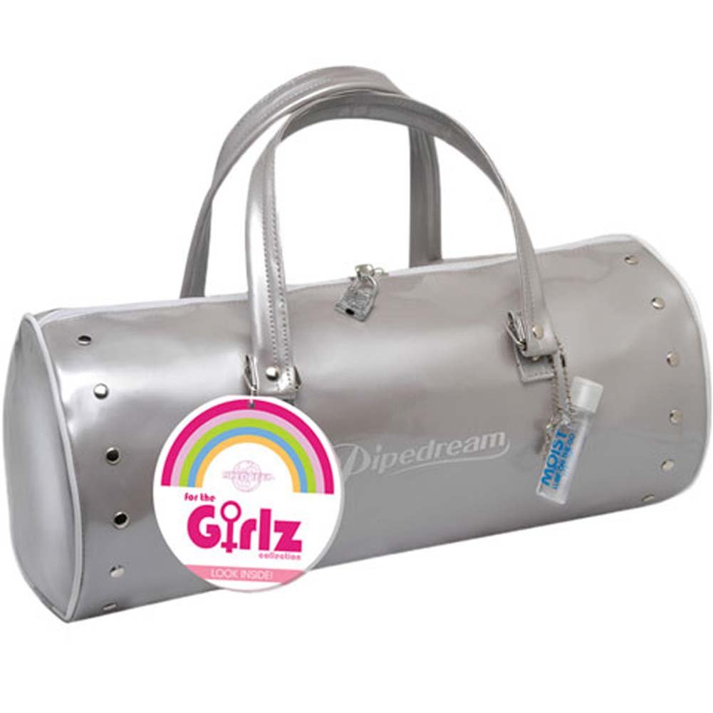 For the Girlz Collection Pipedream Bag with Goodies - View #4