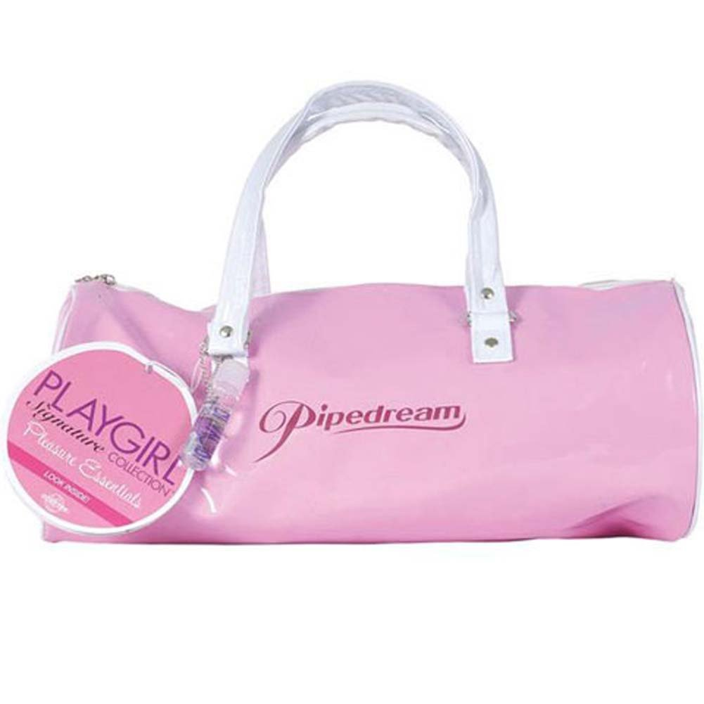 Playgirl Pleasure Essentials Collection Bag with Goodies - View #4