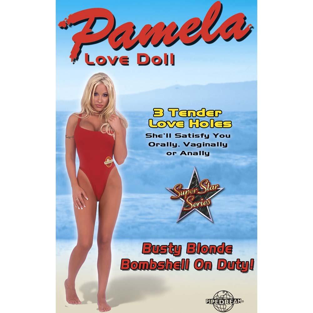 Pamela Love Doll - View #2