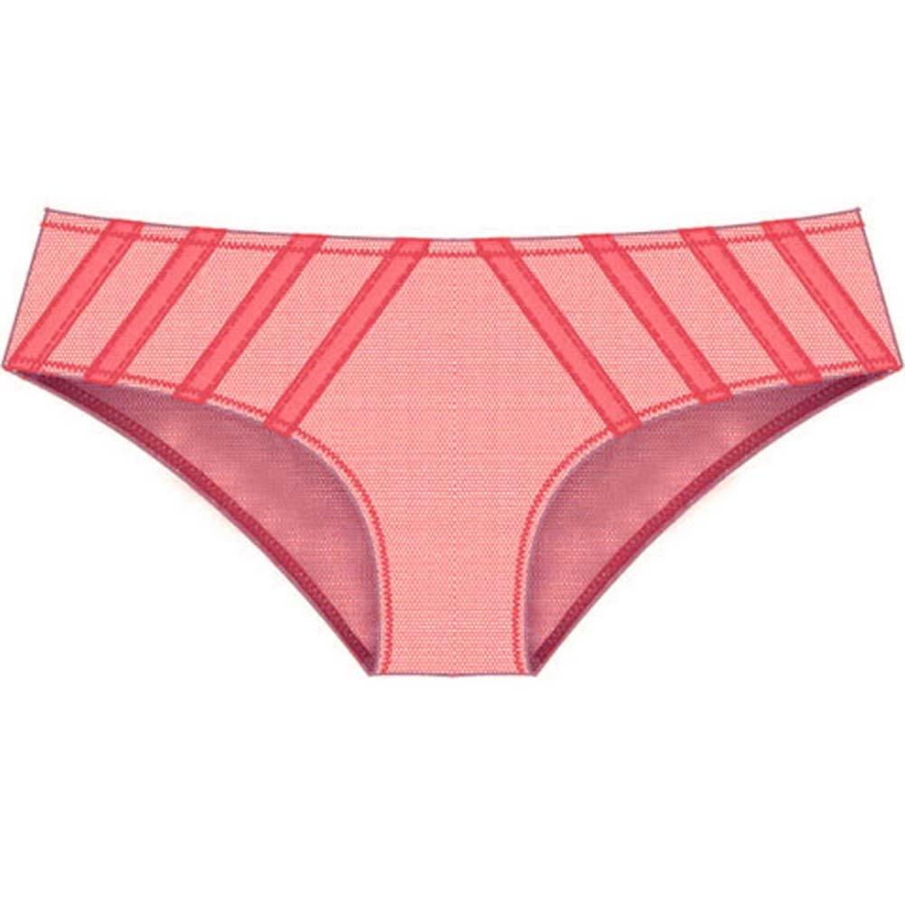 Vertigo Hipster Large Pink - View #1