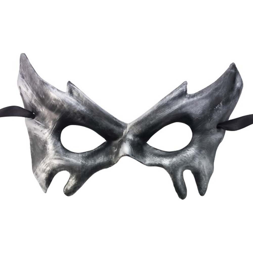 Phantom Masquerade Mask - View #1