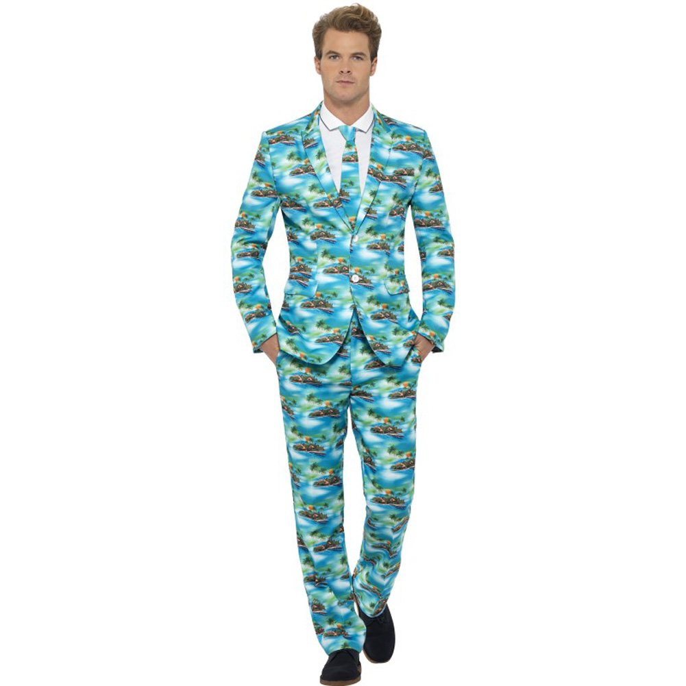 Aloha Suit Medium - View #1