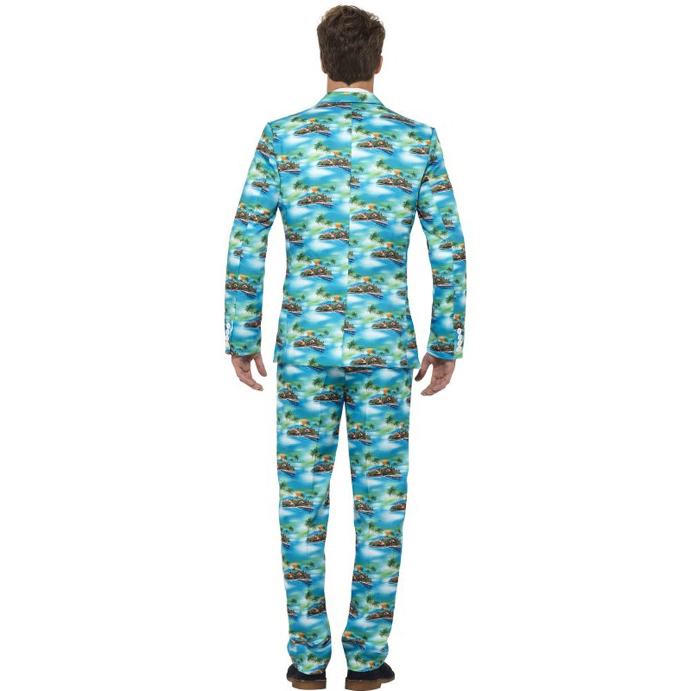 Aloha Suit Medium - View #3
