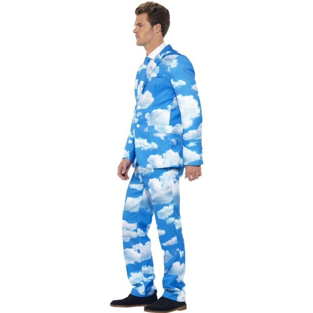 Sky High Suit Medium - View #2