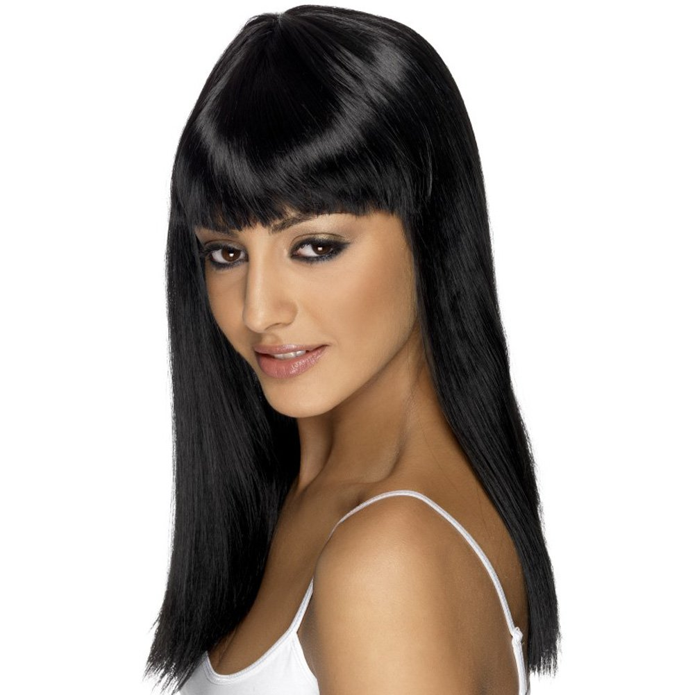 Glamourama Wig - View #1