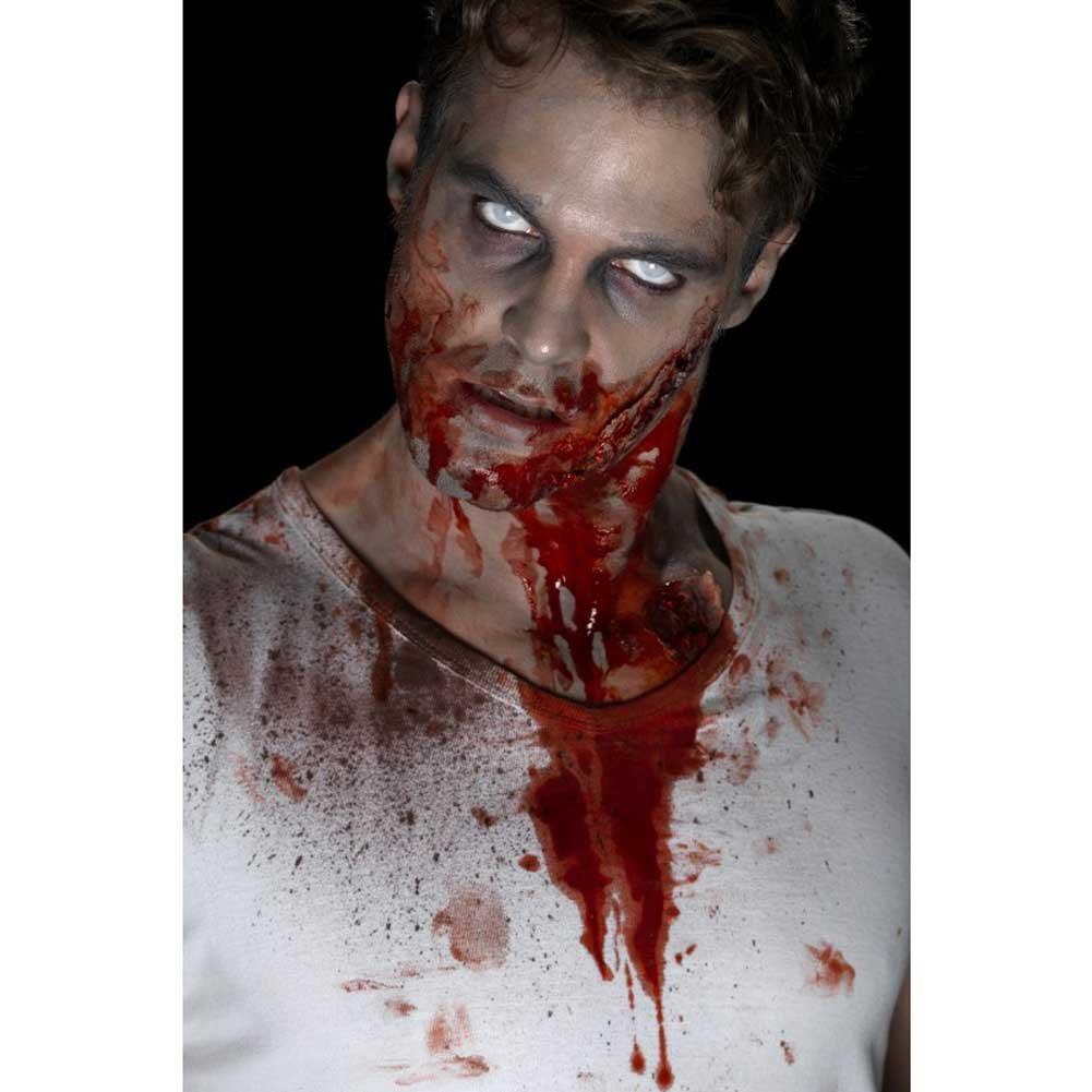 Blood Bottle - View #1