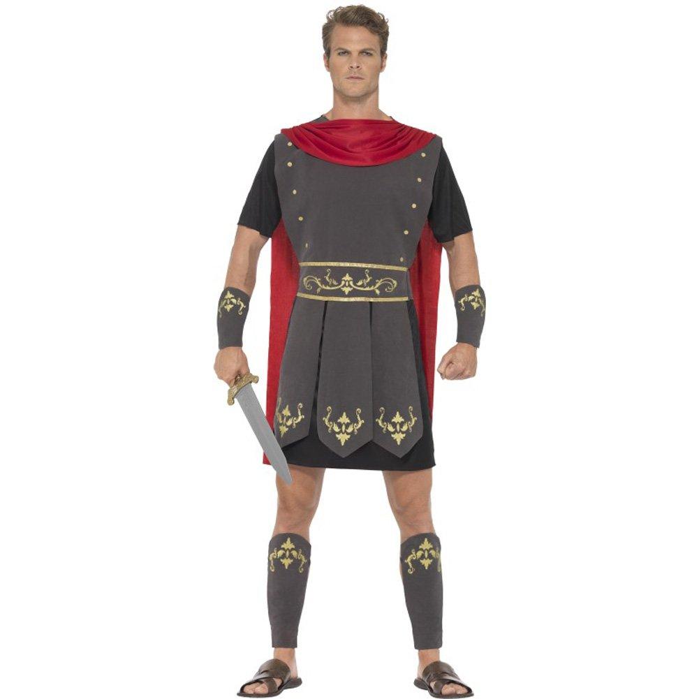 Roman Gladiator Costume Small - View #1