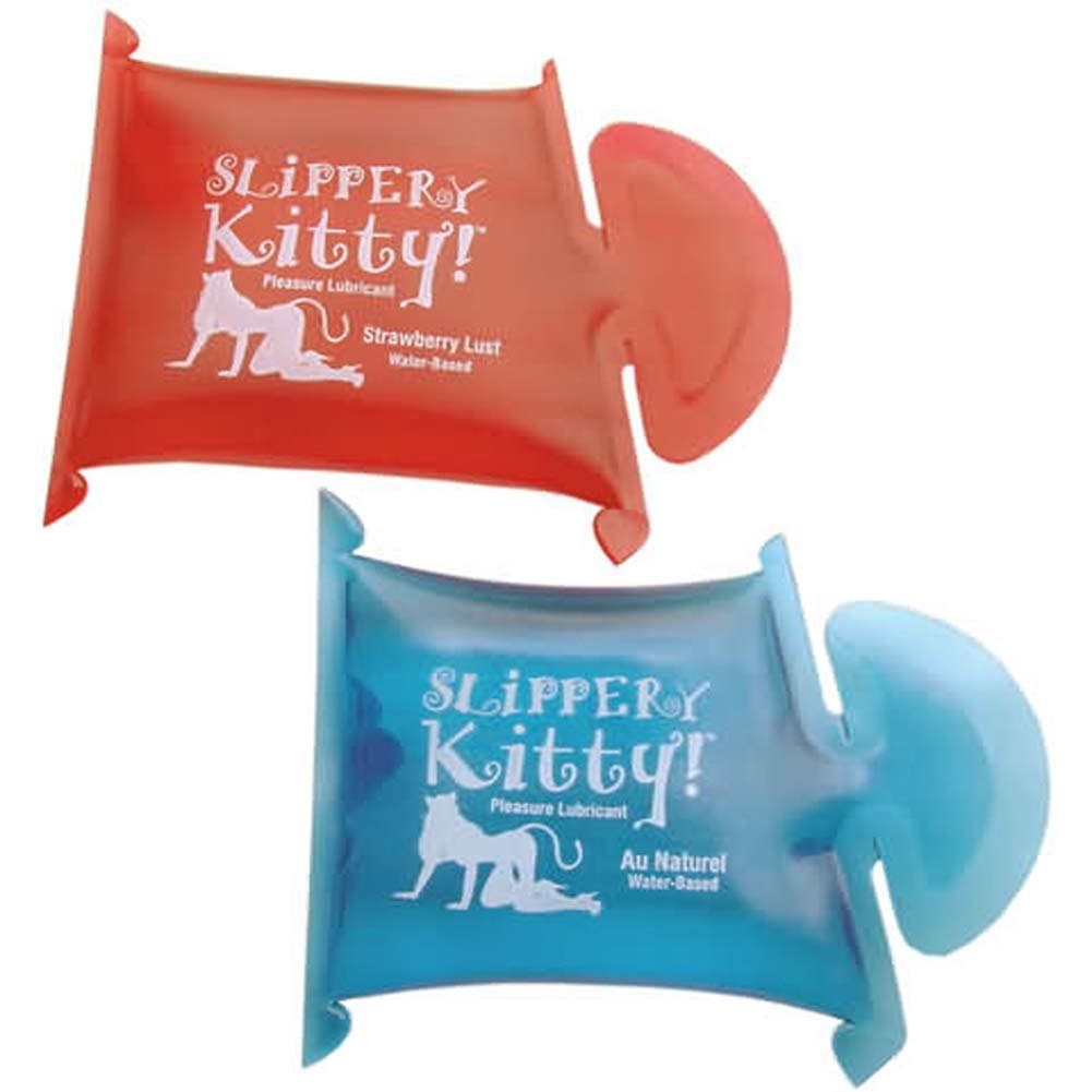 Slippery Kitty Lube Kit - View #1