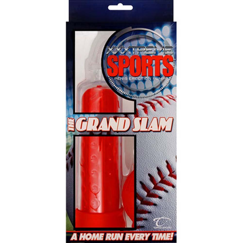 XXXTreme Sports Grand Slam Pump with FREE Erecto Grip - View #4