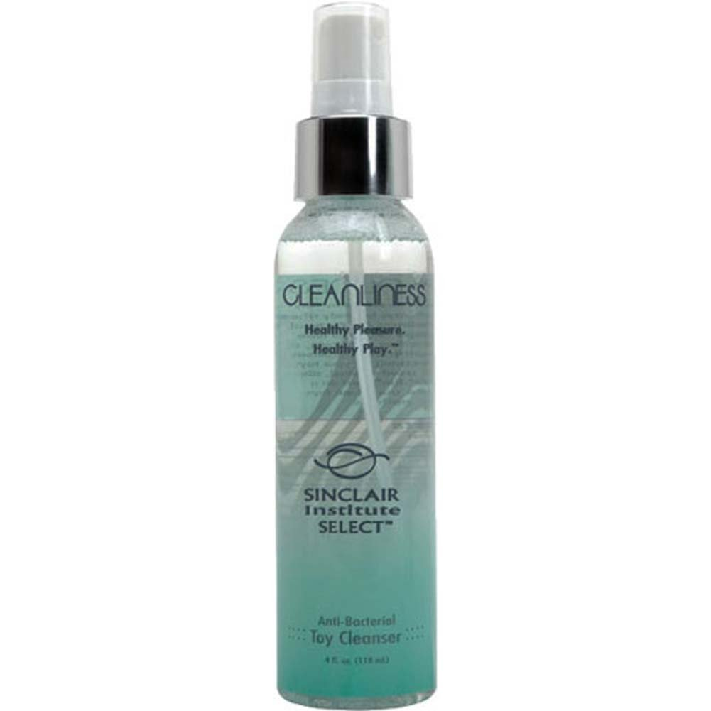 Sinclair Institute Select Anti Bacterial Toy Cleanser - View #2