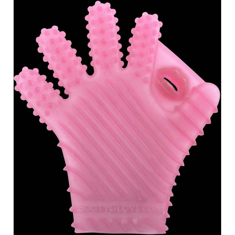 Booty Glove for Lovers XSmall to Medium Sensual Pink - View #2