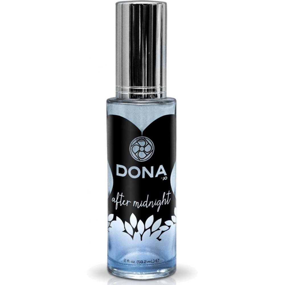 DONA Pheromone Infused Perfume 2 Fl.Oz 60 mL After Midnight - View #1
