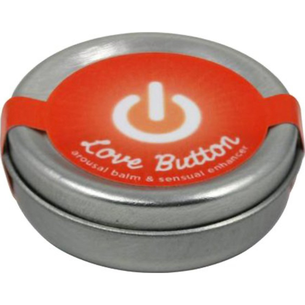 Earthly Body Love Button Arousal Balm for Him and Her 30 Pc Display Basket - View #1