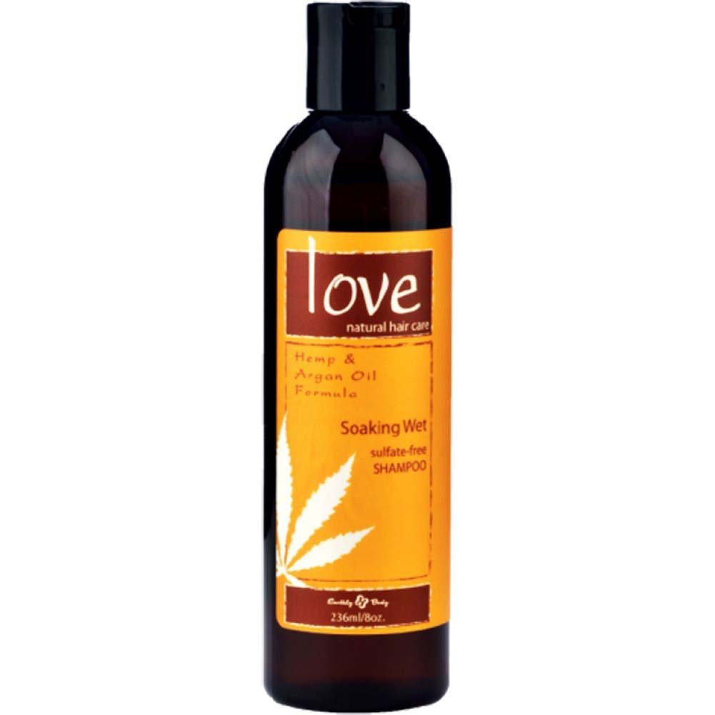 Earthly Body Love Natural Soaking Wet Shampoo by Earthly Body - 8 Oz - View #1