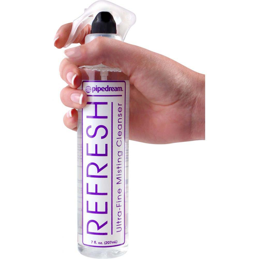 Refresh Ultra Fine Misting Toy Cleanser 7 Oz. - View #1