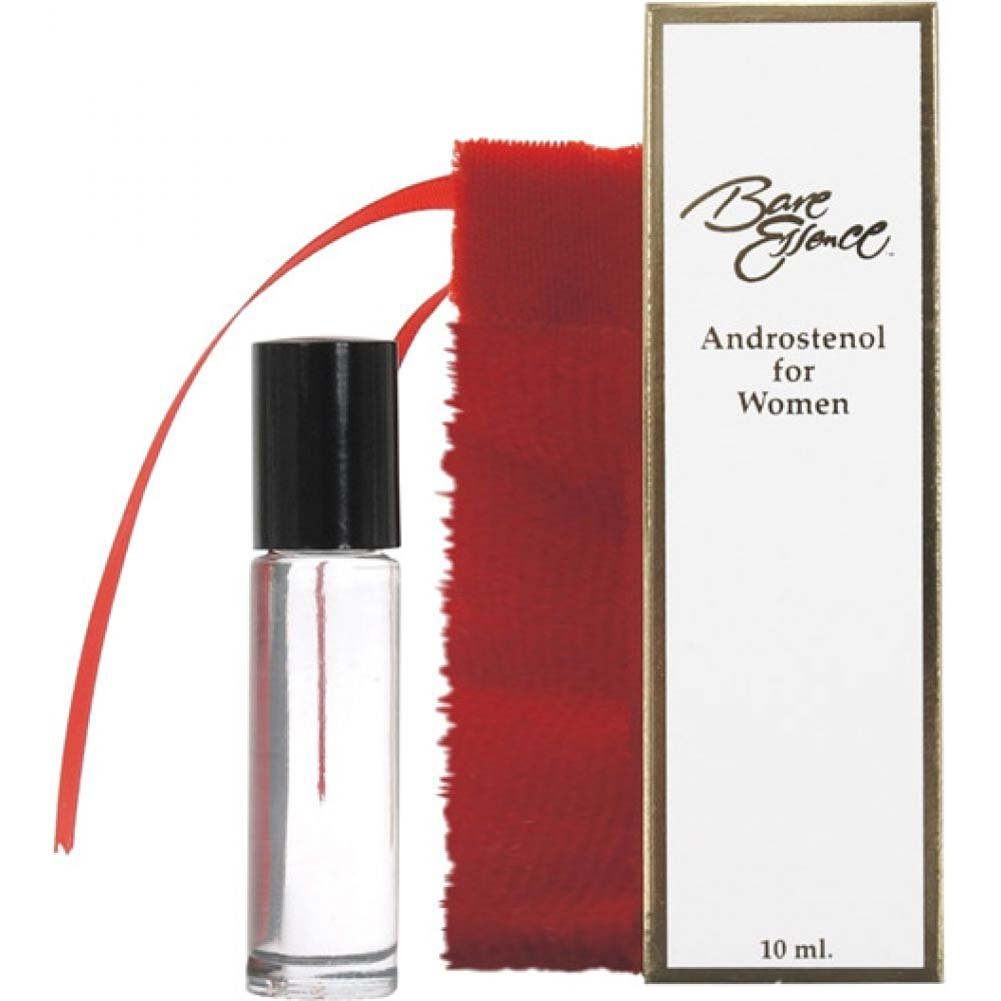 Bare Essence Perfume for Women 10 Ml - View #2