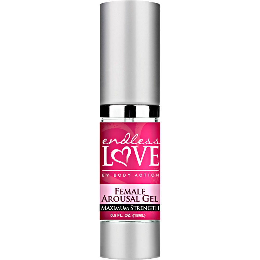 Endless Love Female Arousal Gel Maximum Strength 0.5 Oz - View #2