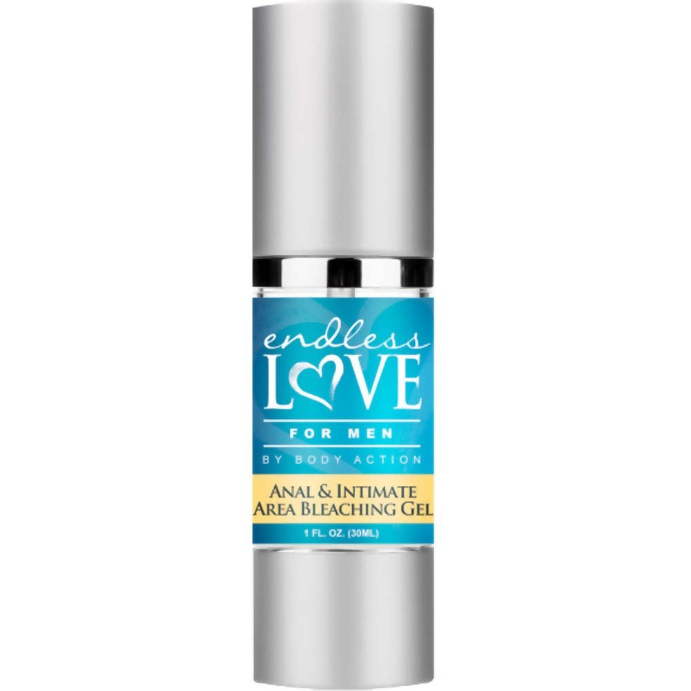 Endless Love for Men Anal and Intimate Area Bleaching 1 Oz - View #2