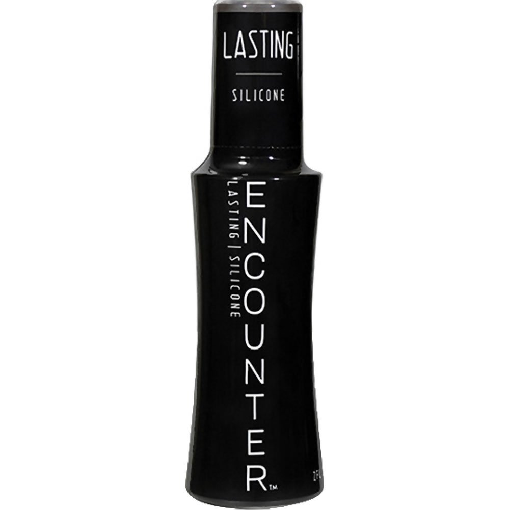 Lasting Encounter Female Lubricant Silicone Formula 2 Oz - View #2