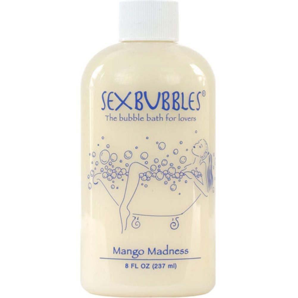 Sex Bubbles 8 Oz Mango Madness - View #2