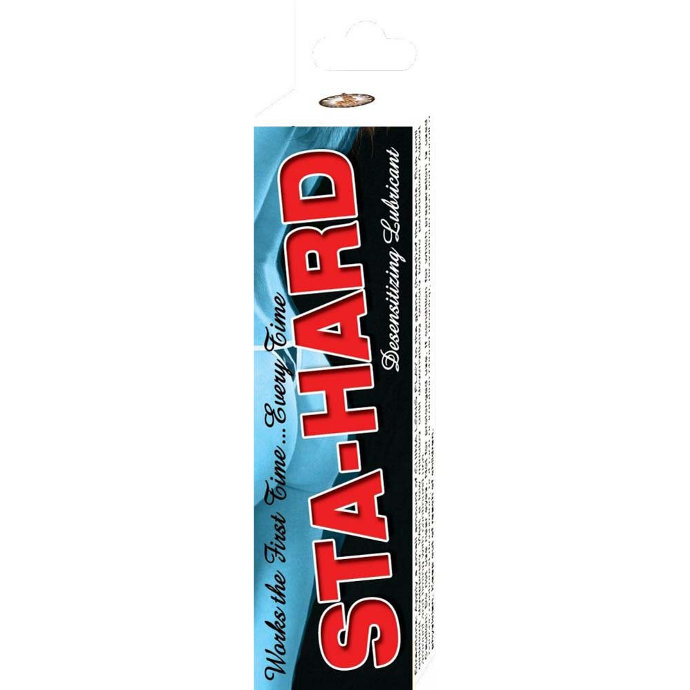 Sta-Hard Desensitizing Lubricant 0.5 Oz - View #4