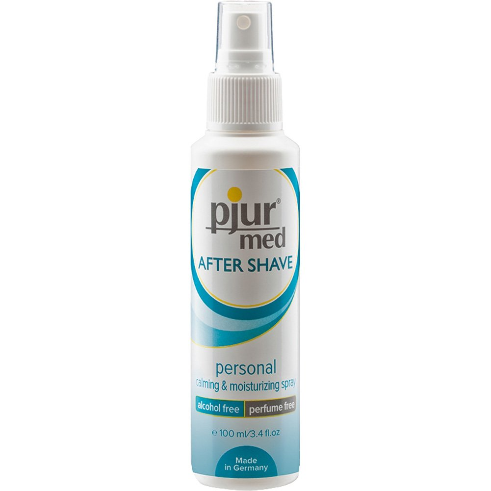 Pjur Med After Shave Spray 3.4 Oz - View #2