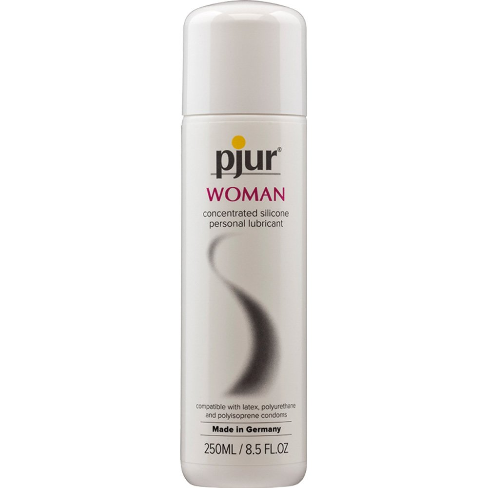 Pjur Woman Super Concentrated Bodyglide Lubricant 8.45 Fl.Oz 250 mL - View #2