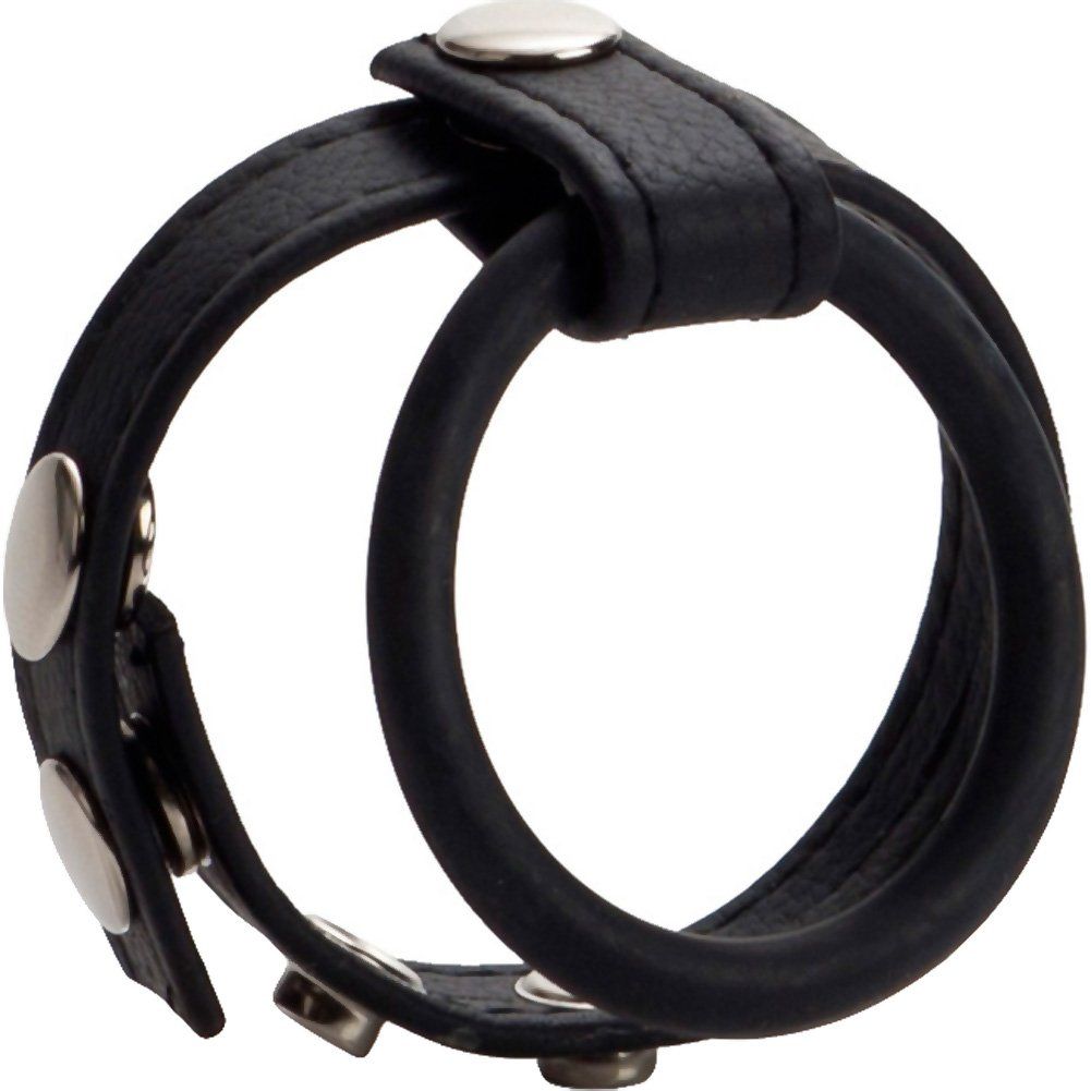 Ball Spreader Large Cock Ring 1.75 - View #3