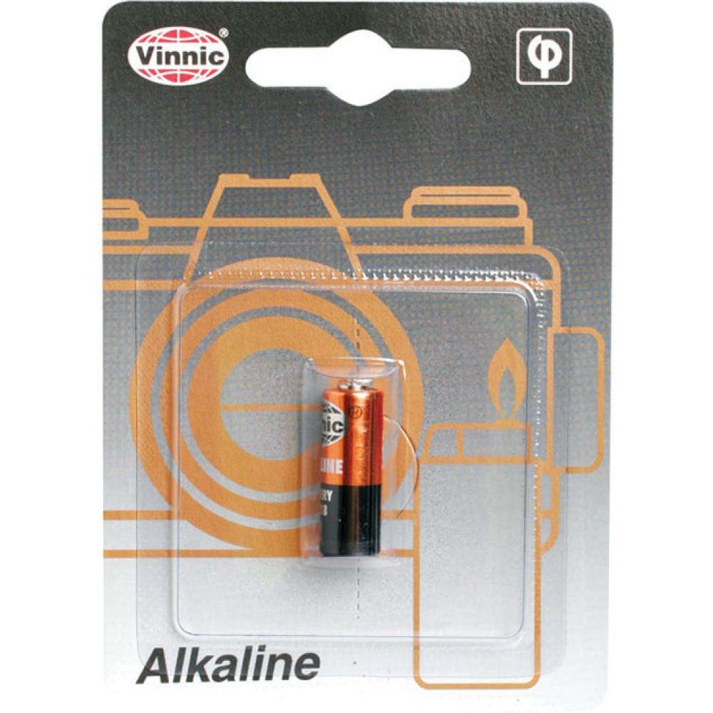 Pipedream Vinnic 12 V Battery Battery One Per Blister - View #2