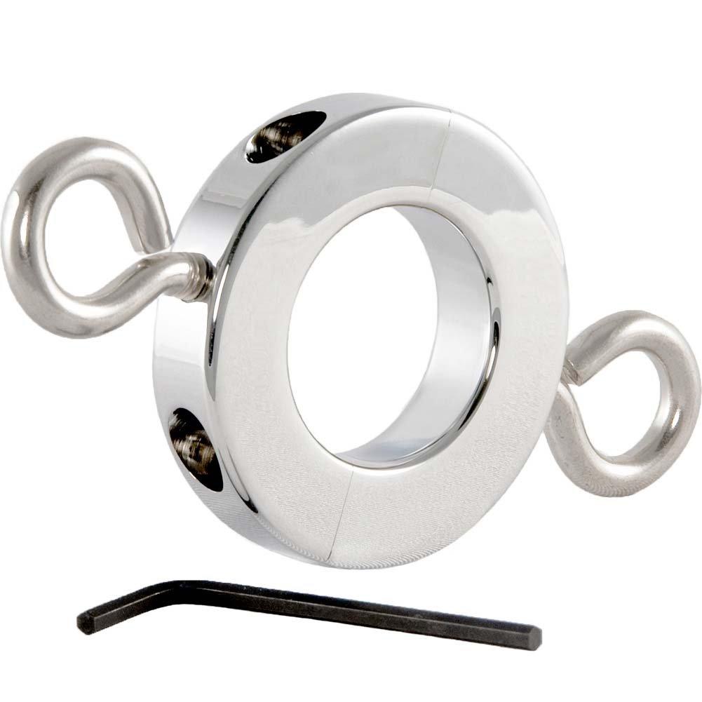 SI Novelties Weighted Ball Strecher 8 Oz. - View #1