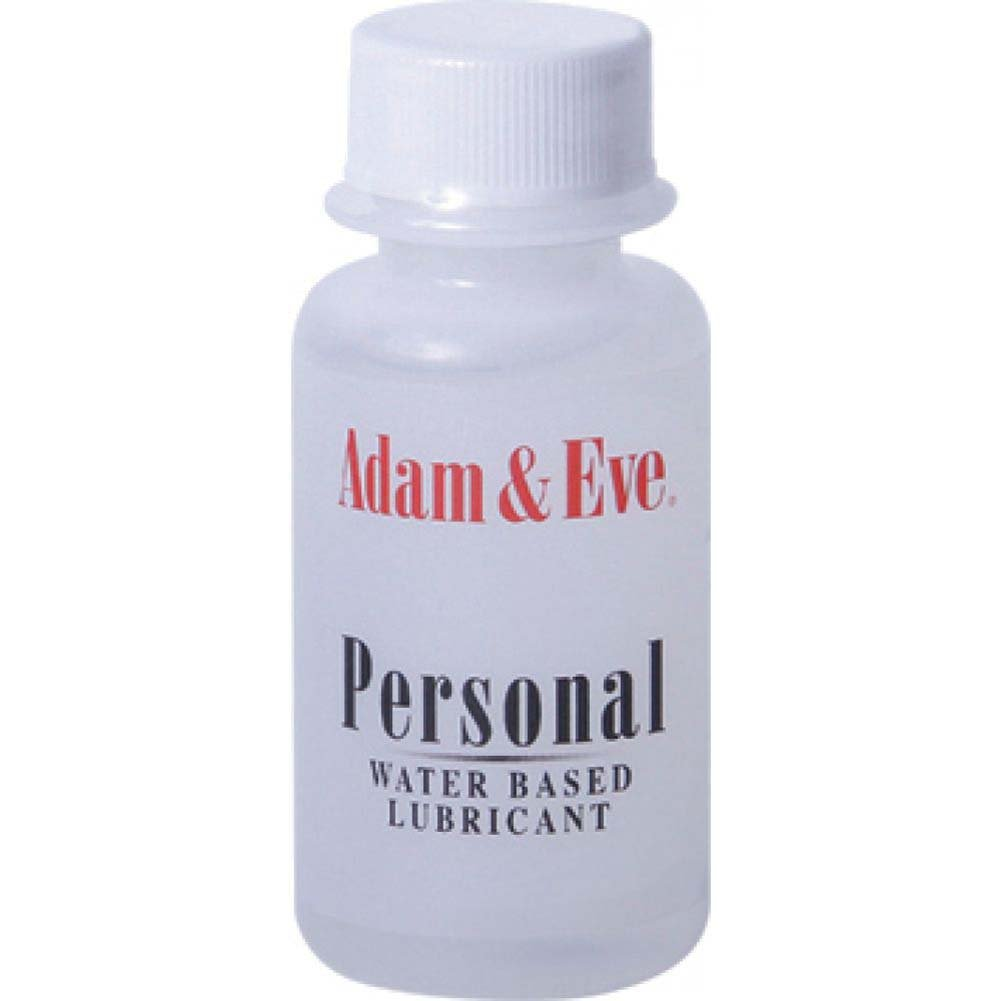 Adam and Eve Personal Water-Based Lubricant 1 Fl.Oz 30 mL - View #1