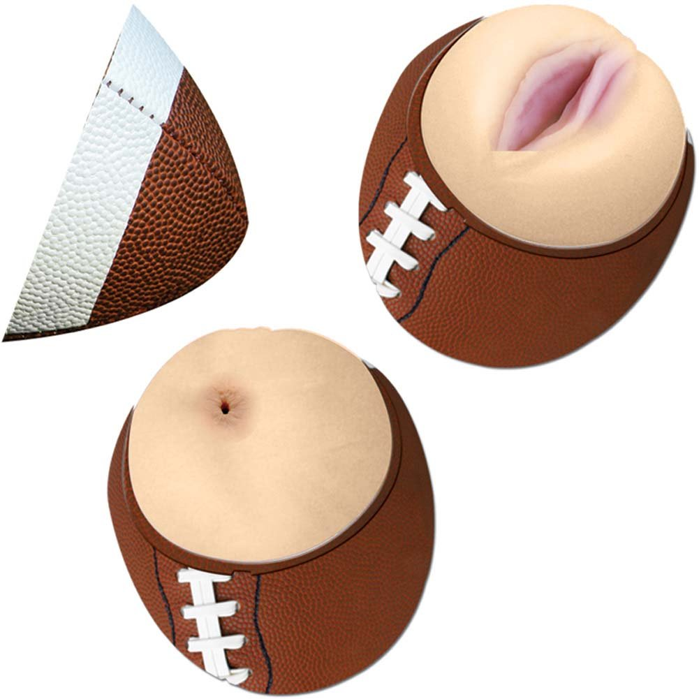 Hott Products Fantasy Football Stroker - View #2
