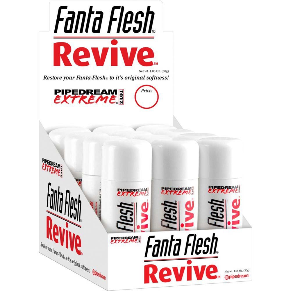 Fanta Flesh Revive Powder 12 Piece Display 1 Ounce 30 G - View #2