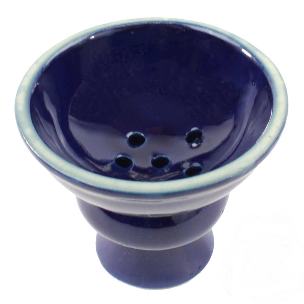 Hookah Junior Bowl Blue - View #1