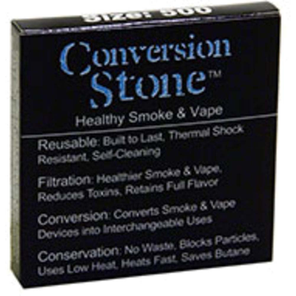 Vaporizer Single Converson Stone 0.500 - View #1
