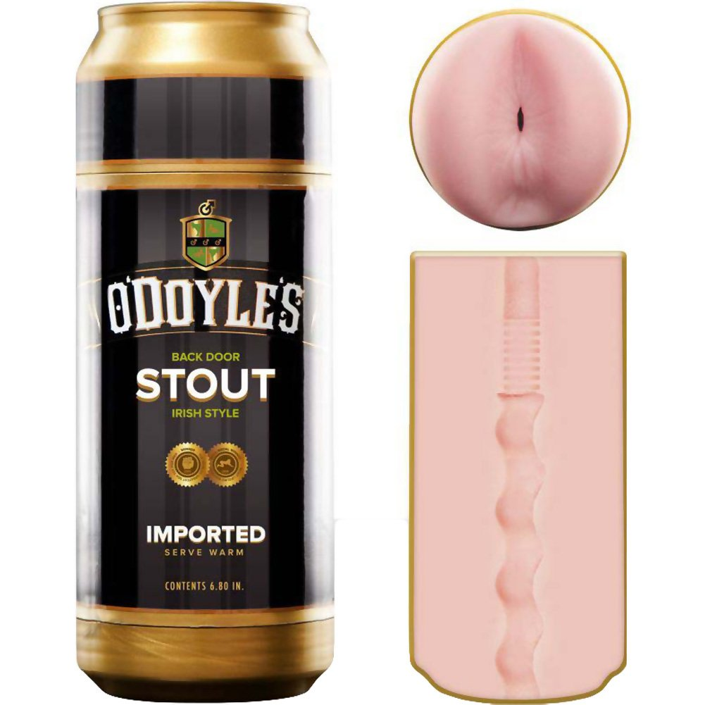 Fleshlight ODoyleS Back Door Stout Anus Masturbator for Men - View #1