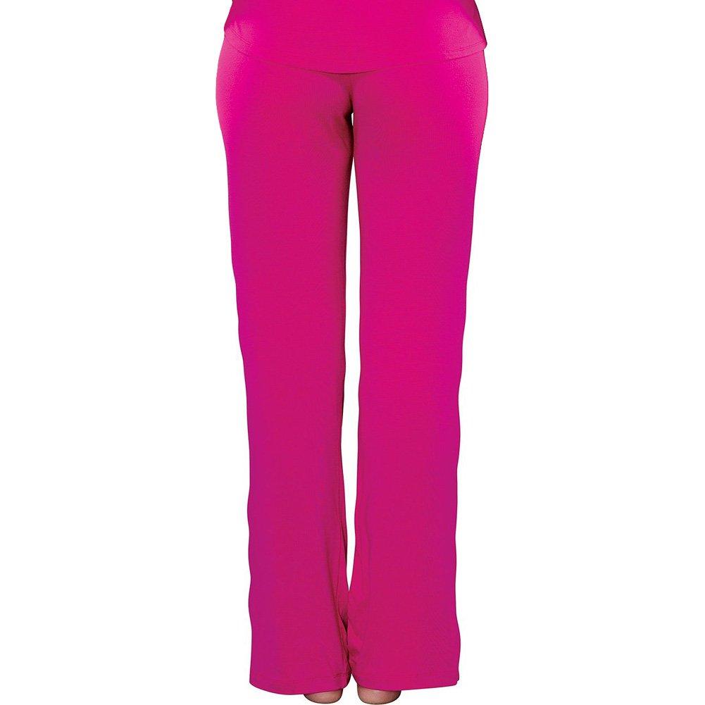 Bamboo Magic Lounge Pant Pink Medium - View #2