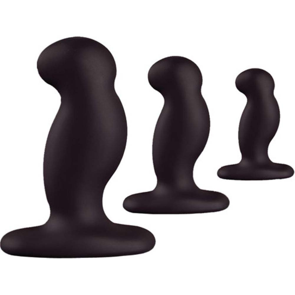 Nexus Anal Starter Kit Black - View #2
