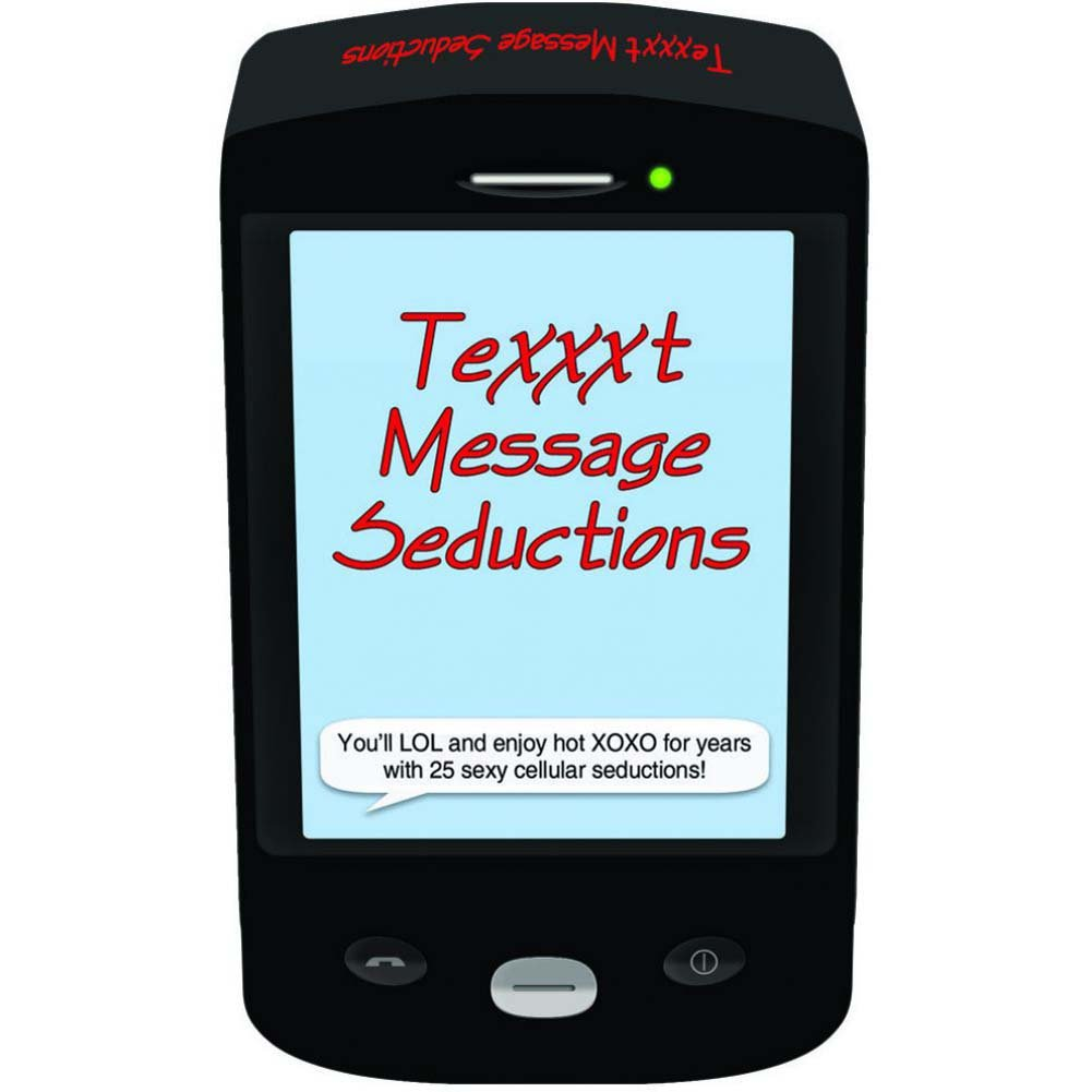 Texxxt Message Seduction - View #2
