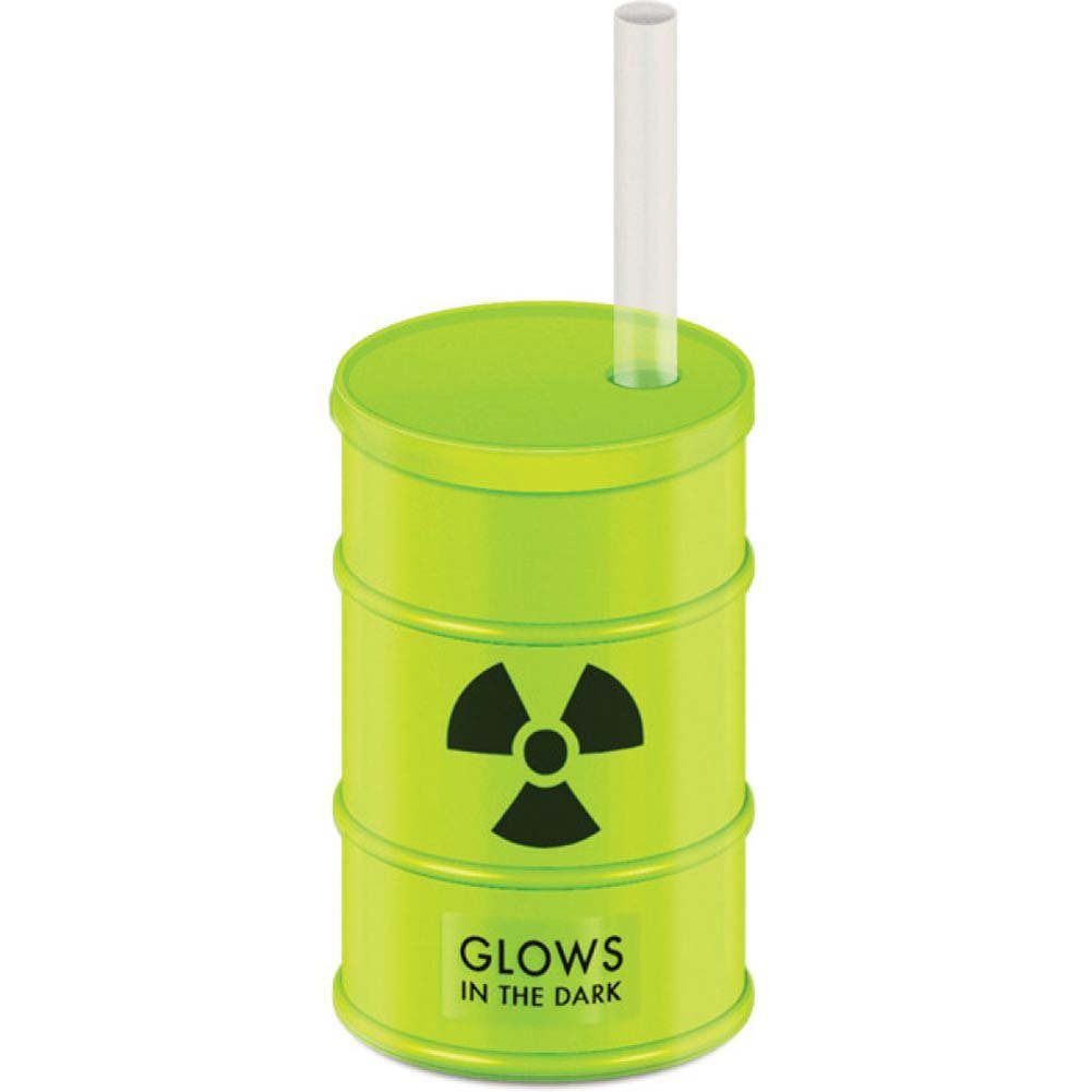 Glow-in-the Dark Toxic Cup - View #2