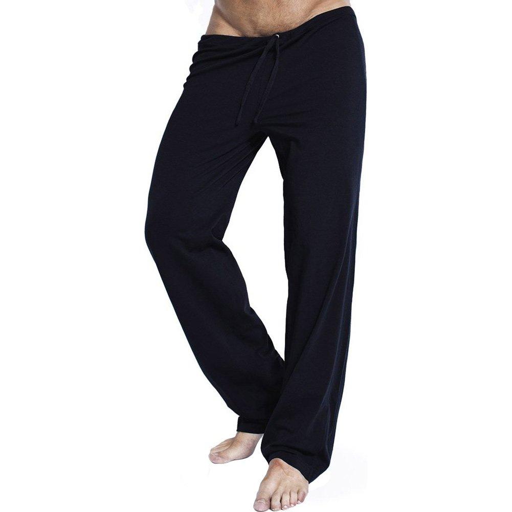 Jack Adams Relaxed Pant Black Medium - View #3